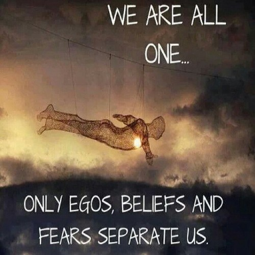 💓 #didntyouknow? 😊 #ego #fear #belief #connected #awakening #consciousness #spiritual #esoteric #raisefrequency #metaphysical #goodvibes #lovetribe #itsallgood