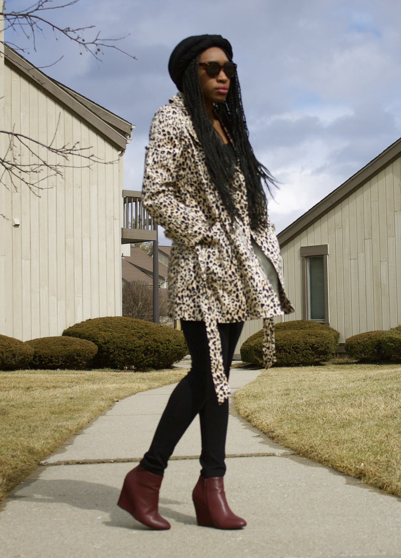blackfashion:  Valencia, 19, Michigan http://styleelle.tumblr.com