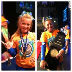 worlds-2013:  Orange's 7th consecutive title