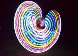 Moodhoops Prismllightning:
