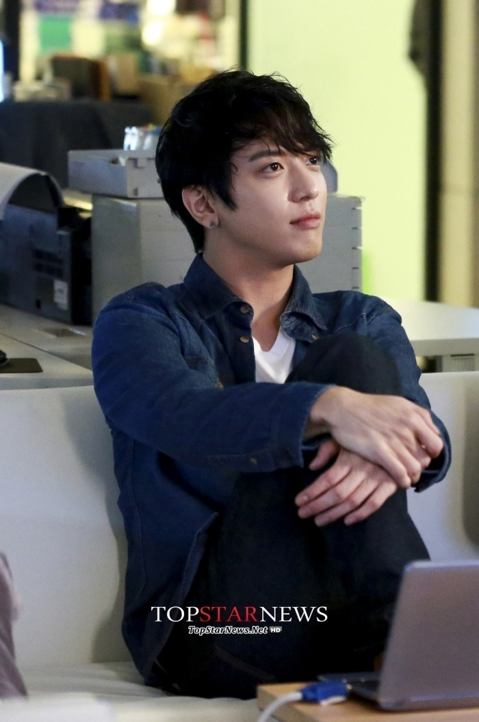 [Dossier] Yonghwa / Park Seju @ Marry Him If You Dare (Future's Choice) - Page 2 Tumblr_muyrvgqgQP1s7m941o1_1280