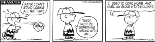 June 18, 1970 — see The Complete Peanuts 1967-1970
