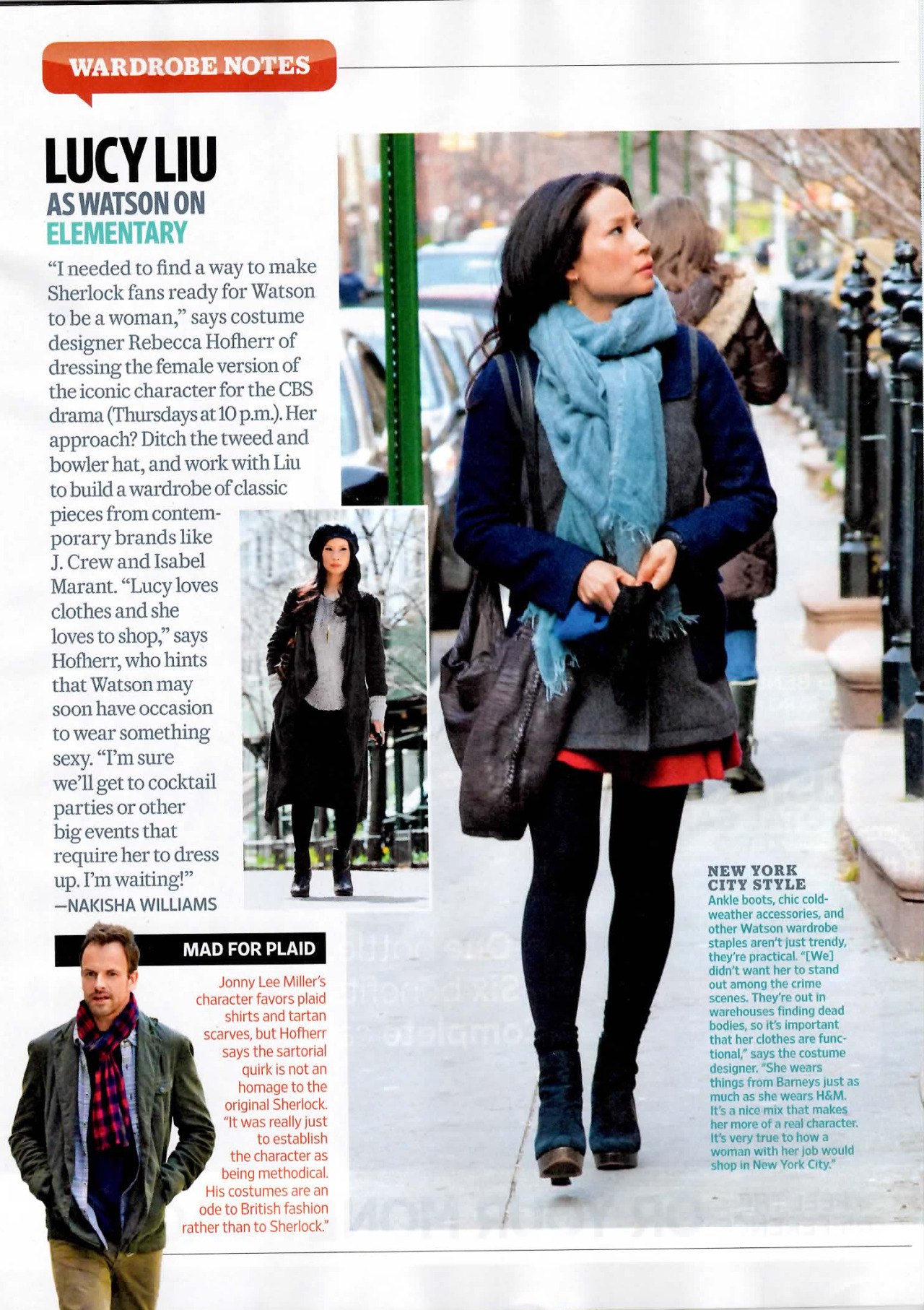 Entertainment Weekly - Feb. 15, 2013