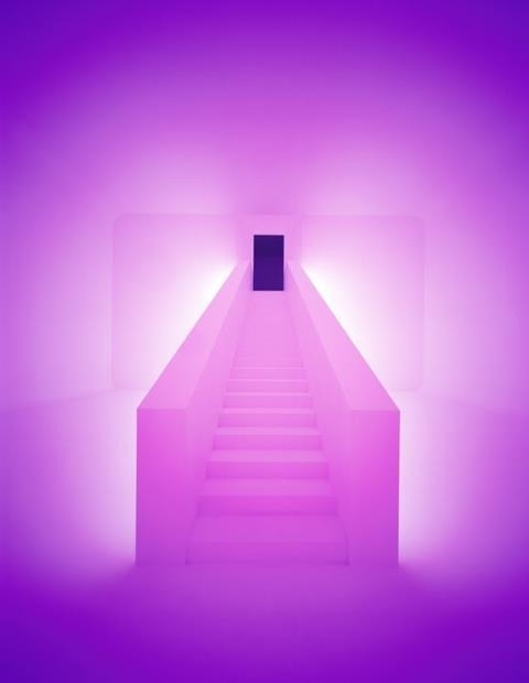 chrisknyc:  James Turrell