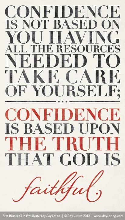 Confidence quotes tumblr