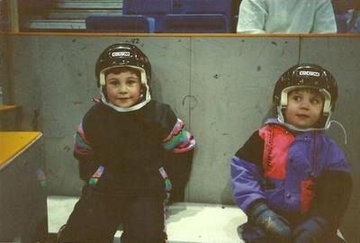 hockeybitchx27:  LOOK AT BABY SCHENNS.  BRAYDEN YOUR EYES