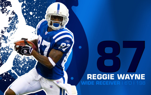 @ProCanes Wallpaper of the Day: Reggie Wayne
