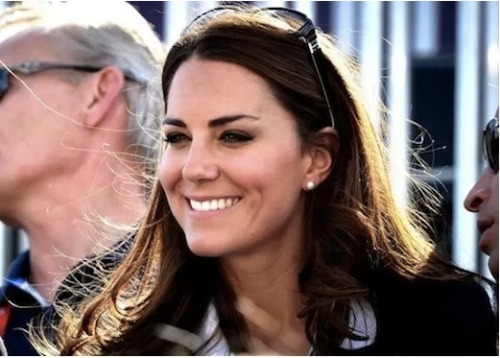 "So, what's the latest craze in plastic surgery? The ""Kate Middleton Nose"" of course! Click the pic for more details!"