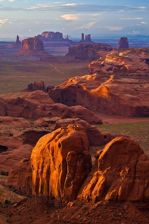 wildernessbound:  Utah!! I think.. I'm going there!