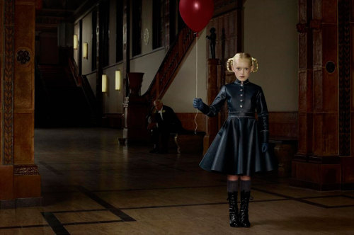 Rathaus Schoneberg, 9 July 2012 by Erwin Olaf (from Berlin)