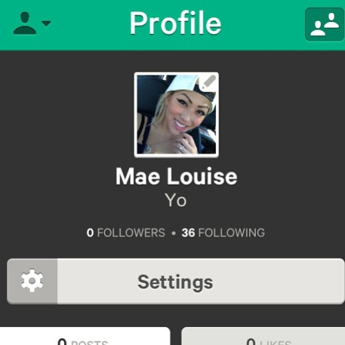 I caved in :/ someone teach me how to use this thing #vine ? Lets see if I actually start using this haha