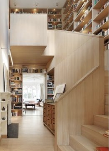 book tower house/platform 5 architects via: platform5architects