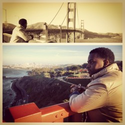 #SanFrancisco #California #GoldenGateBridge #Travel #WestCoast  ~Suitcase and Carry on Lifestyle