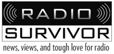 "Radio Survivor, a news blog about radio's present, past, and uncertain future, published a detailed article and interview on Radius by Paul Riismandel titled ""Radius: An On-Air Exhibition Space for Transmission Art in Chicago""."