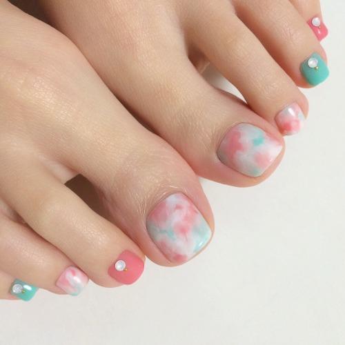 Toe nail art designs tumblr prinsesfo Images
