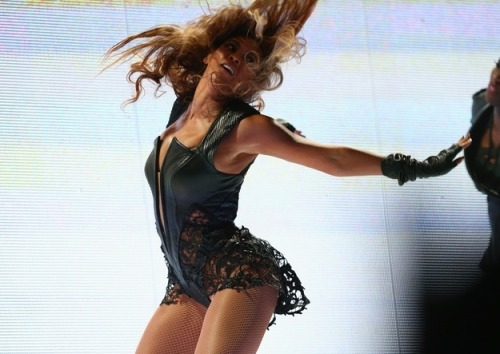You killed it last night, Ms. Carter.