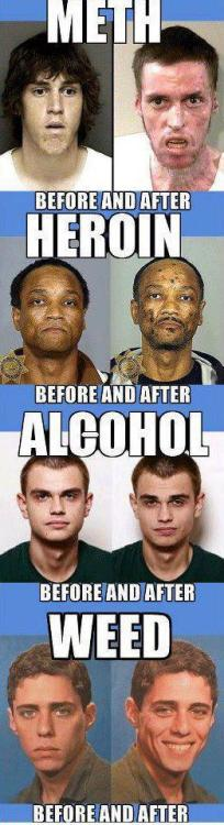 neydimneoldum:  So fuckin' true.  Before n after.