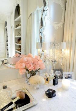 cute luxury Interior Interior Design house girly interiors decor fcx rosy