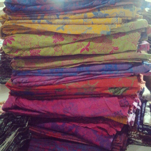 Colorful #batik #batikpekalongan #Pekalongan #heritage #indonesia