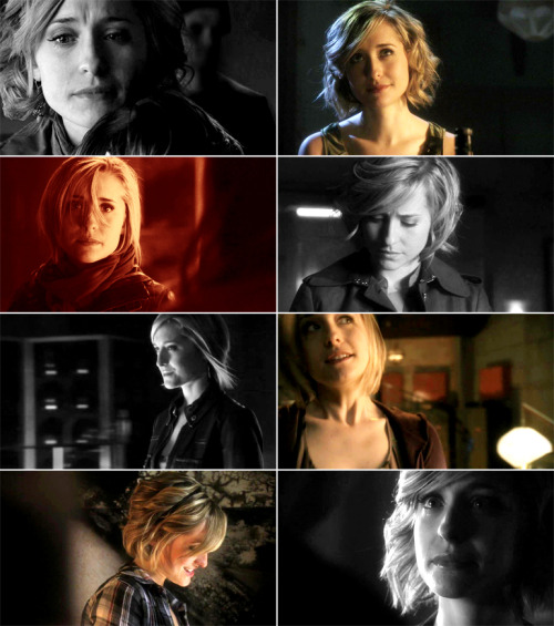 Miss you Chloe Sullivan