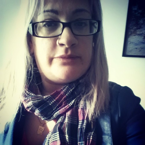 Need to do an ootd with this scarf and jacket sometime. #gpoy