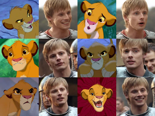 dissendiun:  Oh, Bradley James *sighs*  (via savicevic)