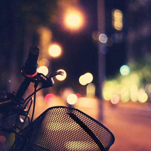 kari-shma: bike by ~yyelsel