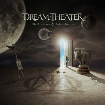 "Dream Theater have announced their new album ""Black Clouds & Silver Linings"". It's their tenth studio album. It's coming up on 23rd of June. For pre-promotion, they made the song ""A Rite Of Passage""s mp3 available for free. It's obvious that their sound is becoming harder but not loosing anything from the power of their melodies, and that is the sound I love to hear! Incredible harmonies, stop'n'goes.. I'm curious to listen to the other songs in the album. And here are the details."