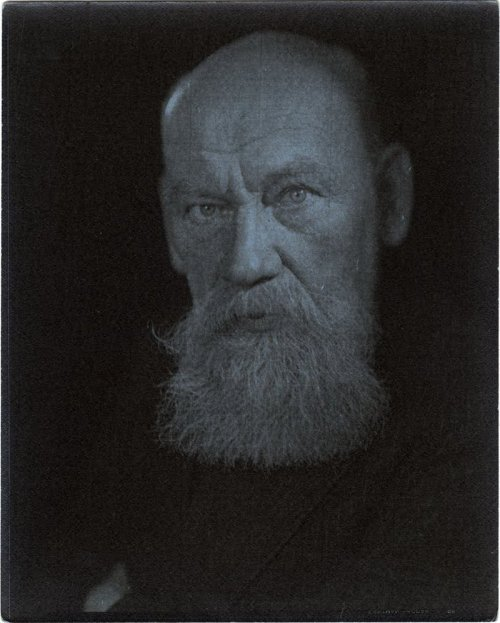 All Things Amazing: Count Ilya Tolstoy.