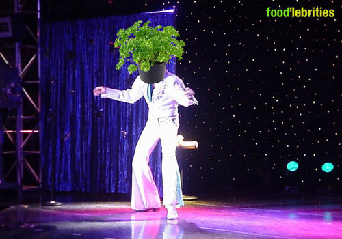 Elvis Parsley