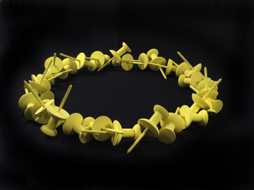 LIVESTRONG and Nike STAGES Global Art Exhibition, really cool stuff. Source : Hypebeast.