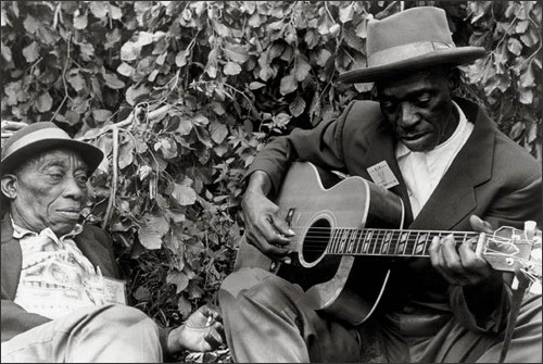 ONE by ONE - neighborhoodthreat: Mississippi John Hurt &...