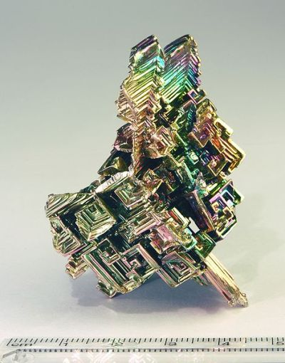 Bismuth via upload.wikimedia.org
