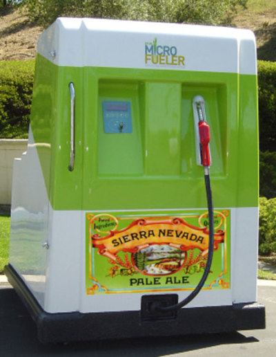Mmmm: Sierra Nevada Is Making Bio-Fuel    [via malty:betweennowandforever:ohryankelley]
