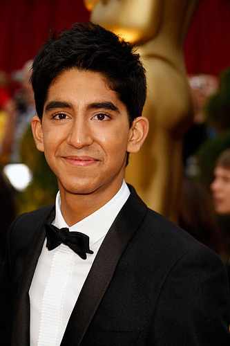 oldfilmsflicker:  possiblydreaming:  perfectteeth: Dev Patel, you are the MAN.