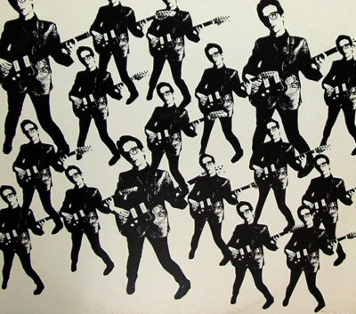 elvis costello ≥ elvis presley ≥ the fall