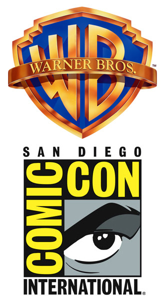 "WARNER BROS. RETURNS TO COMIC-CON with a STAR-STUDDED LINEUP of 11 SHOWS: Stars and Creators of ""The Big Bang Theory,"" ""Chuck,"" ""Eastwick,"" ""Fringe,""""Human Target,"" ""Past Life,"" ""Smallville,"" ""Supernatural,"" ""V,""""The Vampire Diaries"" and ""Batman: The Brave and the Bold"" Thanks @filmbuzz"