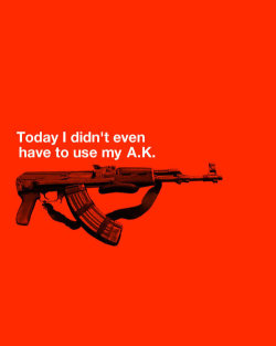 jager:  fauxheartless:ak47:veedoll:takestheday:citysam:(via souliberation)it was a good day..lol