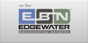Logo for a National radio network. One of the executive directors suggested we connect the cubes. Which gave the finishing touch to this sophisticated and distinguished design. more