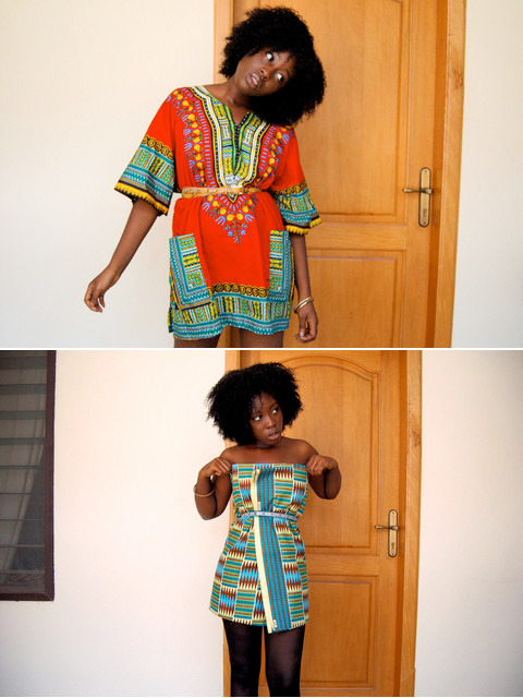 Cool style from Zeba Blay on Lookbook.nu