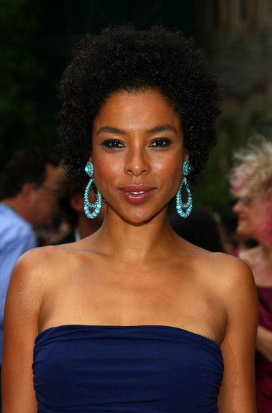 I can't believe that I've never posted Sophie Okonedo. lecoilFAIL. (via zimbio, Photo by Alberto E. Rodriguez/Getty Images North America)