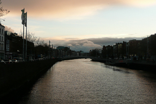 Cloud O'er Dublin (via ~inky)