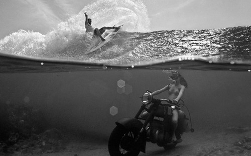 Riding a Wave with Dustin Humphrey - Shoot The Blog