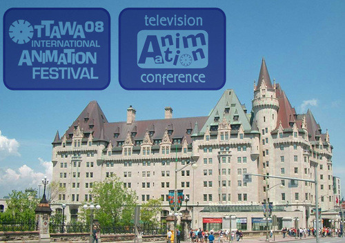 "Dan Meth Speaking on Panel at Ottawa Animation Festival. I'll be on a panel discussion entitled ""Launching Into Online Space: Ins And Outs Of Web Series"" at the annual Ottawa Animation Festival next week. If you'll be there, reserve your seat today. It will be on Thursday, September 18th at 11am in the Château Laurier.  I'll be there at the festival all week if anyone out there feels like going out for some Molson, poutine, or listening to Rush."