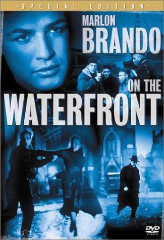 "On the Waterfront [1954] into this movie recently. great cinematography and acting. i think Brando really created the indifferent, angst-filled sex symbol young male role that James Dean, Paul Newman, Jon Voigt and countless other actors would later play. Share |      var addthis_config = {""data_track_clickback"":true};"