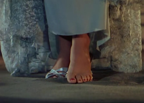 umanesimo: leave her to heaven (1945)