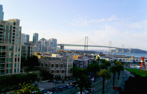 San Fransisco has my heart. Always :)