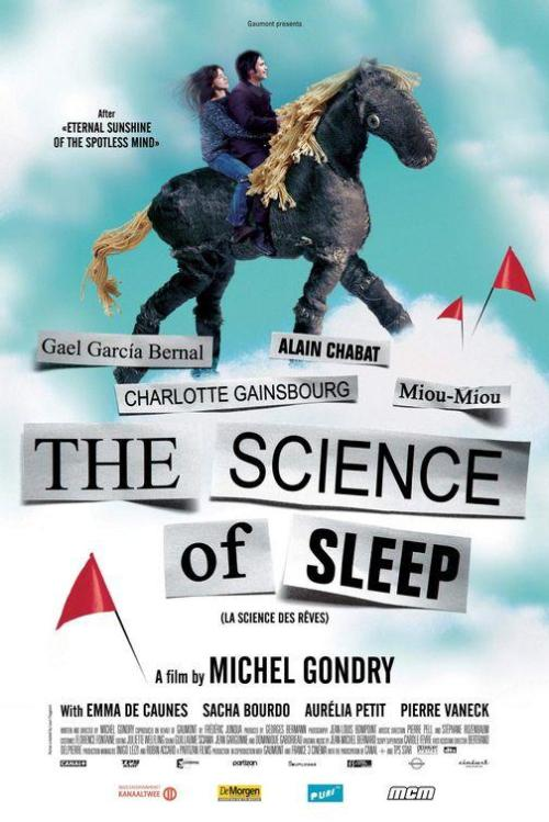 The Science of Sleep(via polaroidiuntuffo)