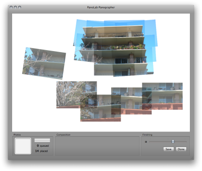 Sneak peek: PanoLab Panographer for Aperture 2.
