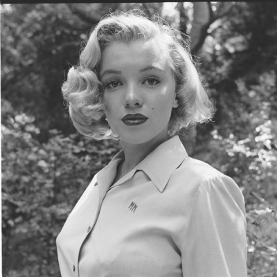 akiss: Aug 1950 - Marilyn Monroe (via myvintagevogue)
